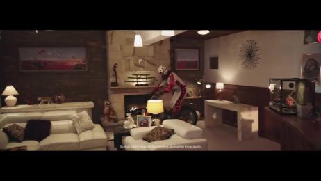 Budget Direct: Captain Risky Film by 303Lowe Sydney, Goodoil Films