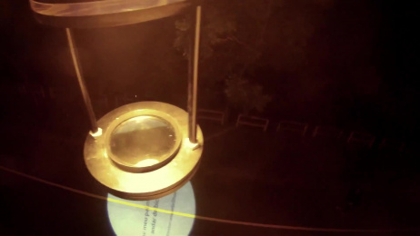 AES Eletropaulo: Light Post Projectors Film by Dim&Canzian