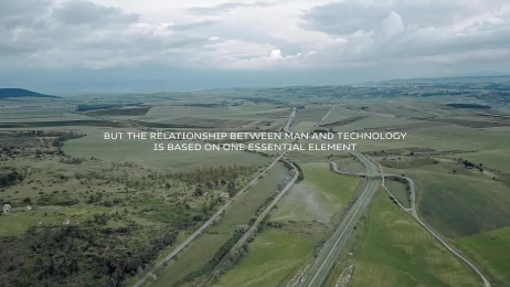 Audi: Trust Race Film by Karen Film, Verba DDB Milan