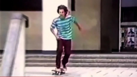 ESPN: The Mark Gonzales Ride Film by Process USA