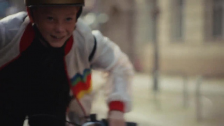 Volkswagen: Kids Dreams Film by Anorak Film, Grabarz & Partner Hamburg