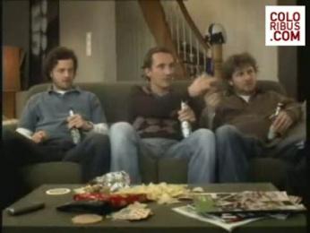 Holsten Beer: COORDINATION Film by Scholz & Friends Hamburg