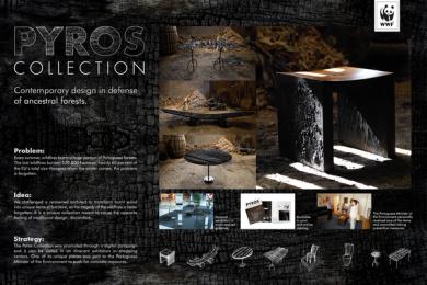 WWF: Pyros Collection - Board Case study by FCB Lisbon