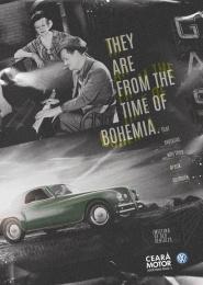 Volkswagen: Bohemia Print Ad by G Marketing Comunicação