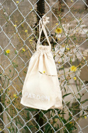 DOJA: Pardon, 8 Design & Branding by Juliet Toronto