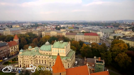 Nokia Lumia: Copter Film by Wunderman Warsaw