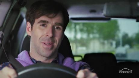 Carsales: Amy's Subaru Liberty Family Ad Film by CHE Proximity Australia, Guilty
