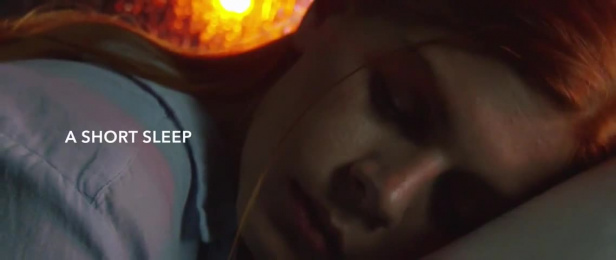 Seguros La Vitalicia: Sleep Film by RG2 Caracas