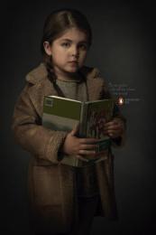 Penguin Books: Agatha Print Ad by Prolam Y&R Santiago