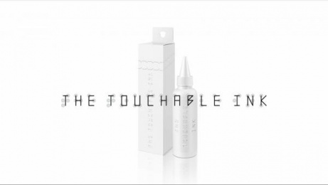 Samsung: Touchable Ink, 1 Digital Advert by J. Walter Thompson Bangkok, The Film Factory