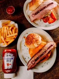 Heinz: Bacon Print Ad by Africa Sao Paulo