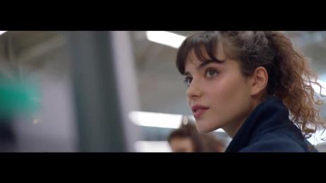 Intermarche: L'amour l'amour l'amour Film by Carnibird, Romance Paris