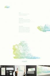 Devon Energy: VAST Design & Branding by Landor New York