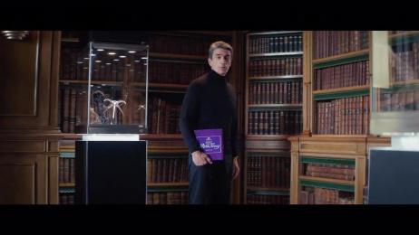 Cadbury: Milk Tray Man Film by Acne London, Fallon London