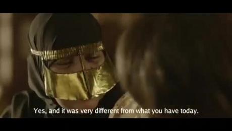 Qtel: Sunduk Ramadan (Episode 5 Henna) Film by Fortune Promoseven Doha, Leo Burnett Dubai
