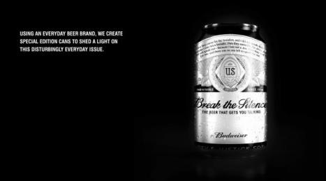 Budweiser: Budweiser Print Ad by Miami Ad School San Francisco