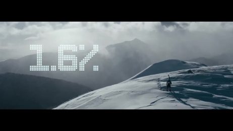 Canadian Paralympic Committee: Para Alpine Skiing With Mac Marcoux Film by Asymetric, BBDO Toronto