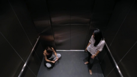 Chevrolet: Elevator Film by Commonwealth/McCann Detroit