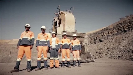 De Beers: Safety Film by Joe Public