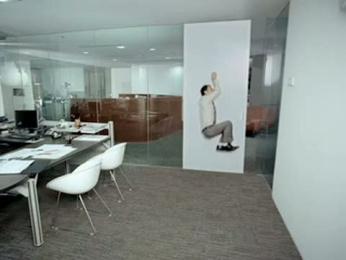 Rhb Bank: Office Film by Saatchi & Saatchi Malaysia