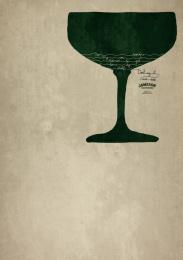 Jameson: Trained Print Ad by F.biz