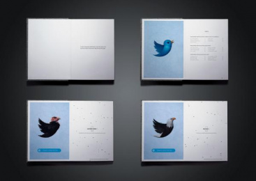 Conservation International Japan: Book, 3 Design & Branding by Dentsu Inc. Tokyo, DLX inc.