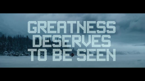 Canadian Paralympic Committee: Greatness Deserves to Be Seen - Broadcast It Film by Asymetric, BBDO Toronto