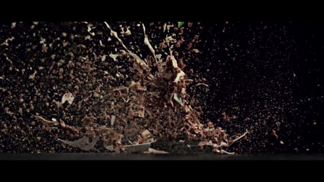 Electrolux: Explosion Film by F/Nazca Saatchi & Saatchi Sao Paulo, Squarehead