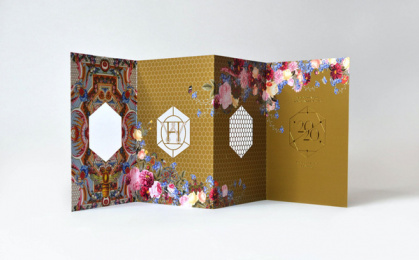 Workhouse: Kaleidoscope, 7 Design & Branding by Workhouse Creative