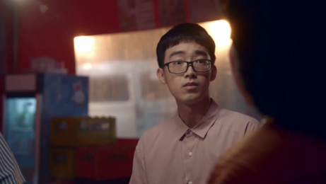 Krungsri First Choice: BBQ Film by Factory 01 Co., Ltd, Initiative, Leo Burnett Bangkok