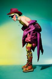 Harper's Bazaar Mexico 2020: BLOOM, 7 Print Ad