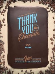 Videri: Videri's Fifth Anniversary, 1 Print Ad by Baldwin&