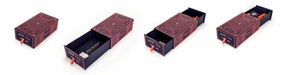 Umbro: Medusae Boot Launch, 1 Design & Branding by Love