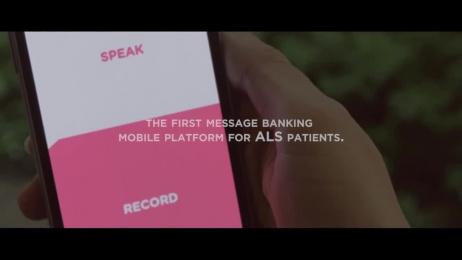 My Voice App: My Voice Digital Advert by H-Film, McCann Milan