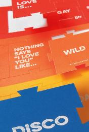 Miller: Pride Coaster Poster, 1 Design & Branding by J. Walter Thompson Toronto, Juniper Park \ TBWA