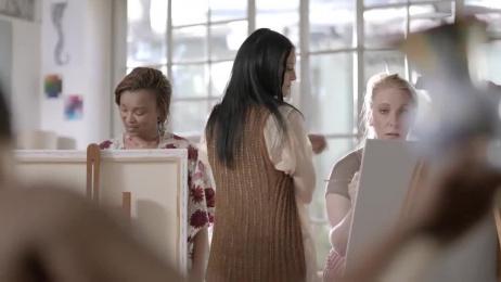 1st For Women Insurance Brokers: Art Class Film by Black River F.C. Johannesburg, Egg Films