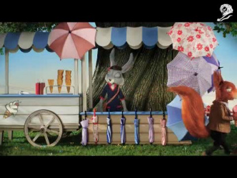 Swedbank: GROW YOUR BUSINESS Film by Aardman Animations, Lowe Brindfors Stockholm