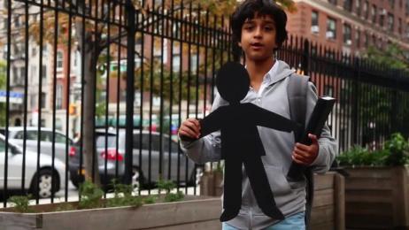 Afya Foundation: Statistic Film by StrawberryFrog