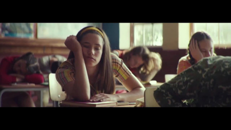 Volkswagen: Boring Boy Film by Grabarz & Partner Hamburg