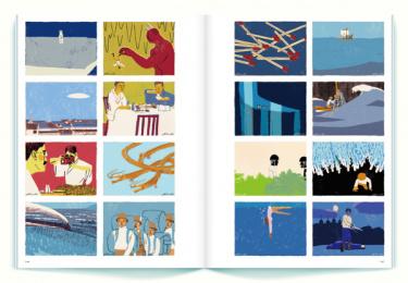 Genkosha: The Art Of Tatsuro Kiuchi, 3 Print Ad
