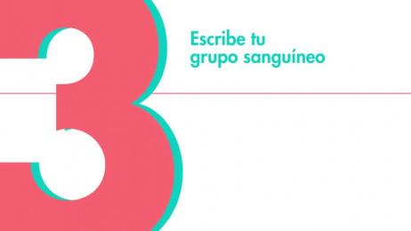 Cruz Roja Colombiana: Faceblood Digital Advert by Sancho BBDO Bogota