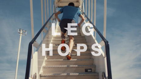 ASICS FlyteFoam: Pace Academy Lesson 3 Film by 180 Amsterdam, Stink