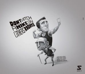 Sintur-JP: Elderly Print Ad by Sin Comunicação