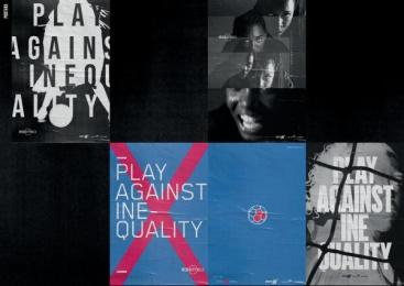 espnW: Inequality Balls [image] 1 Design & Branding by Africa Sao Paulo