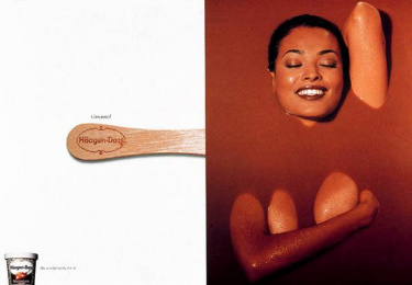 Haagen-dazs: CARAMEL, 3 Print Ad by Upgrade Comunicacao Total