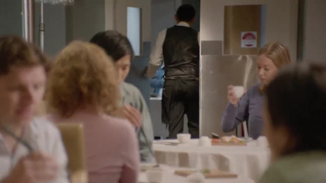 Rexona: Who is Barry Ogden? Film by J. Walter Thompson Sydney, Plaza Films