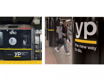 Yellow Pages/ YP: The New Way To Do, 7 Design & Branding by Interbrand Group