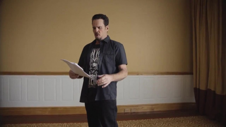 Virgin Mobile: Kevin Dillon's outrageous audition Film by Emotive