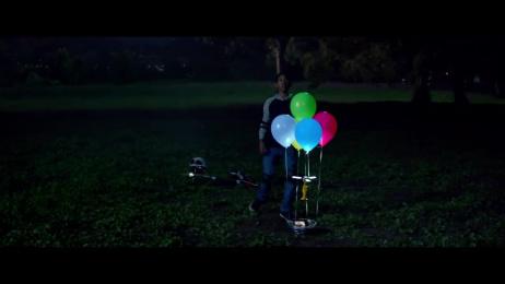 Walmart: The Gift Film by Saatchi & Saatchi New York, Wondros