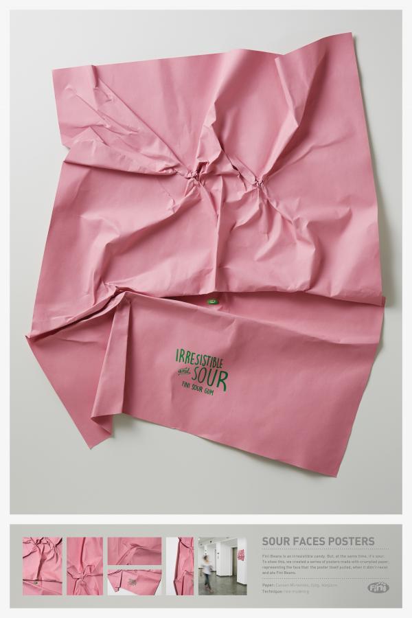 Sour Face Pink